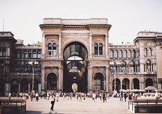 Milano by lazareva valeria, via Flickr
