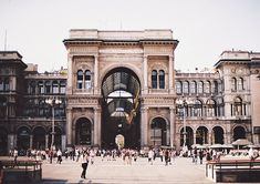 Milano by lazareva valeria, via Flickr
