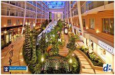 #MÉXICO >> #Viaja en #crucero con #RoyalCaribbean a un precio increíble