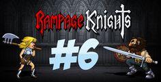 Rampage Knights (Coop) Прохождение - #6