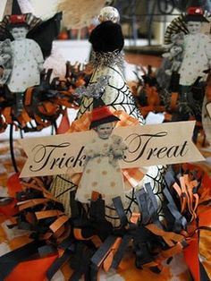 ,trick or treat