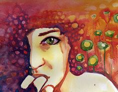 """Check out new work on my @Behance portfolio: """"portret"""" http://on.be.net/1KaZxlg"""