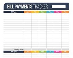 Paycheck Budgeting Worksheet EDITABLE by FreshandOrganized