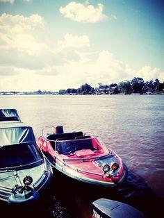 Kapuas River, Sintang, West Kalimantan