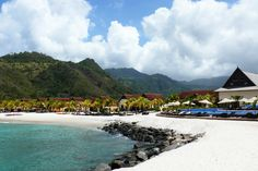 A slice of paradise at Buccament Bay Resort, St Vincent & The Grenadines
