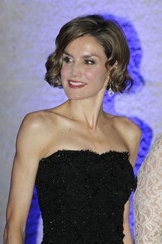 MyRoyals:  Queen Letizia, May 25, 2015