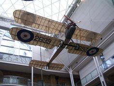 Uk Tourist Attractions, Wwi, Transportation, The 100, Aircraft, Places To Visit, England, Museum, Construction