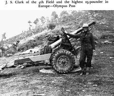 British 25 Pounder Field Gun - Google Search