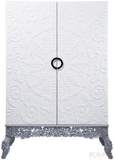 Szafy i regały KARE DESIGN NOWOCZESNE MEBLE KARE DESIGN - Zona Design meble, oświetlenie, dodatki designerskie - Kare Design Kraków