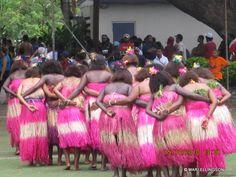Cultural Extravaganza - Port Moresby TAFE