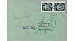 Vor 25 Jahren – die Deutschen begannen, sich an die Wiedervereinigung zu gewöhnen – endete die Ära der DDR-Postwertzeichen. Bekanntlich waren nach der Einführung der Deutschen Mark in der DDR, die zum 1. Juli 1990 erfolgte, am Tag darauf neun…