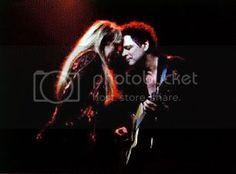 Buckingham Nicks, The Ledge, Fleetwood Mac