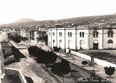 Rambla General Franco 1910 (Plaza de Toros)