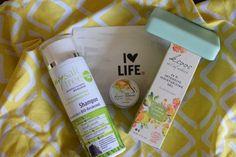 Sommerfavoriten von Meike: mit dabei das milde #Shampoo von mysalifree, #biozertifiziert.