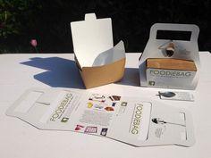 Foodiebag - Keuken en Horeca - Webshop - VerdraaidGoed!