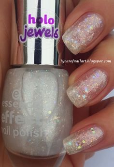 Essence - Effect - 012 - bejeweled