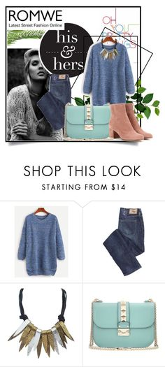 """""""autumn"""" by dina-97 ❤ liked on Polyvore featuring Valentino and Gianvito Rossi"""