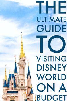 Disney Vacation 101 Walt Disney World and Orlando - area food distribution solutions