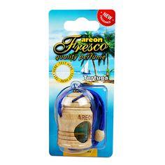 Nước hoa treo gương AREON FRESCO-Tortuga