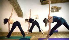 da1116ef1ad8bc Yoga Holiday - Casa Latini - yoga classes Strength Yoga, Yoga Day, Yoga  Holidays