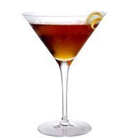 Receita: Coquetel Arizona Jim - Drinks e Coquetéis com Whisky
