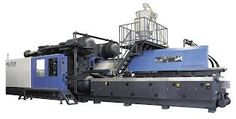 The Injection Molding machine is a machine that is used to inject plastic molds and make plastic products that are used in various fields.