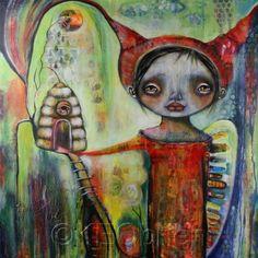 Tears of Ra by Karen O'Brien