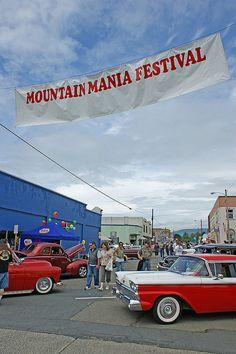 DSC01970 Mountain Mania Festival in Castle Rock, WA www.bagtheweb.com/b/4f6nR8