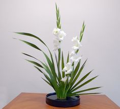 Resultado de imagen de images of ikebana flower arrangement Ikebana Arrangements, Ikebana Flower Arrangement, Floral Arrangements, Contemporary Flower Arrangements, Church Flower Arrangements, Church Flowers, Flowers Garden, Deco Floral, Arte Floral