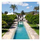 Spa/Food/Relax: Atzarro Address: Crta San Juan Km 15, Santa Eulalia Del Río, Islas Baleares, Spain
