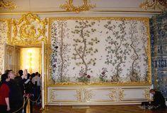chinese palace oranienbaum - Google Search