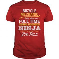 Awesome Tee For Bicycle Mechanic T-Shirts, Hoodies (22.99$ ==► Shopping Now!)