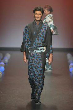 #Menswear #Trends JOTARO SAITO Spring Summer 2015 Primavera Verano #Tendencias #Moda Hombre