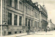 Vitry-le-François HOTEL DES POSTES