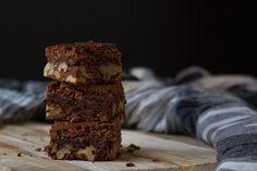 Brownie (receta de Katharine Hepburn) - Tasty Food Tasty Cook Katharine Hepburn, Brownies, Carrot Cake, Frostings, Carrots, Cupcakes, Yummy Food, Chocolate, Cooking