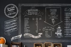 This will be in my coffee shop one day!