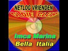 Imca Marina Bella Italia - YouTube