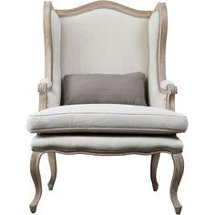 Auvergne Arm Chair