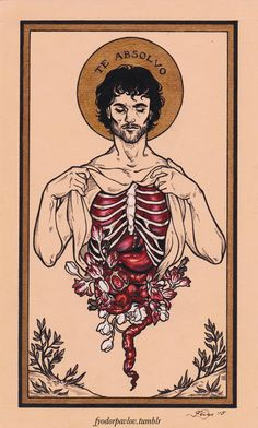 "By fyodorpavlov ""I forgive you."" Tulip - perfect love. Orchid - luxury, virility. Poppy - sleep. Pomegranate - death. Jasmine - elegance, religious offering."