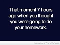 i think every college student has had this moment at least once! E Learning, Quotes To Live By, Me Quotes, Funny Quotes, Speak Quotes, Motivational Quotes, Easy French Twist, Free Your Mind, I Can Relate