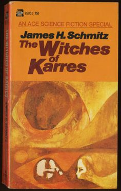 The Witches of karres by James Schmitz,  Read in 1975