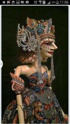 Wayang Golek IDR 8.000.0000