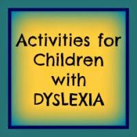 Helpful Activities for Your Child with Dyslexia You've finally received a diagnosis of dyslexia for your child from a developmental optometrist or other appropriate medical professional. What does this mean for your child---and you? Which strate Dyslexia Activities, Dyslexia Strategies, Dyslexia Teaching, Learning Disabilities, Reading Strategies, Activities For Kids, Reading Help, Teaching Reading, Learning Support