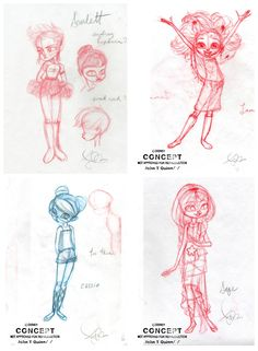 Star Darlings: An Inside Look at How The Dolls Are Made Dibujos Tumblr A Color, Star Darlings, Girl Empowerment, Disney Family, Paint Effects, Best Homemade Dog Food, Story Characters, Disney Stars, Dog Treat Recipes