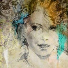 By Anna Razumovskaya  ♥