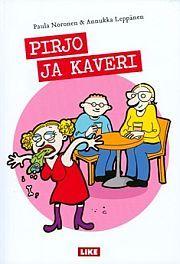 lataa / download PIRJO JA KAVERI epub mobi fb2 pdf – E-kirjasto