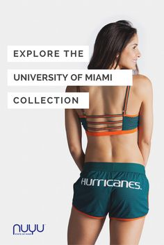 Grab your University of Miami gear before heading back this fall! http://ss1.us/a/4aFXwXT3