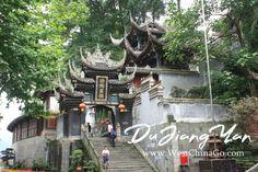 Dujiangyan Irrigation System Tours ChengDu WestChinaGo Travel Service www.WestChinaGo.com Tel:+86-135-4089-3980 info@WestChinaGo.com Chengdu, Irrigation, Tours, Travel, Viajes, Traveling, Tourism, Outdoor Travel