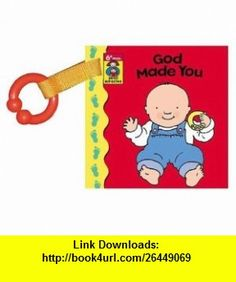 God Made You with Toy (Small Miracles) (9781400303144) Allia Zobel-Nolan, Maureen Roffey , ISBN-10: 1400303141  , ISBN-13: 978-1400303144 ,  , tutorials , pdf , ebook , torrent , downloads , rapidshare , filesonic , hotfile , megaupload , fileserve