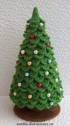 Kerstboompje!